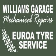 WilliamsGarage