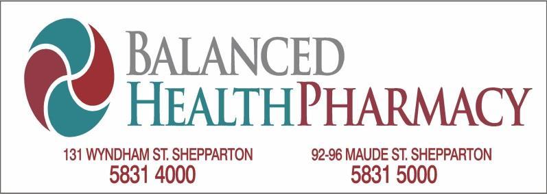 Balanced Health Pharmacy