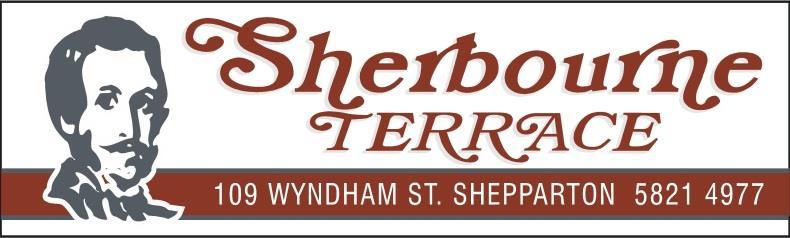 Sherbourne Terrace