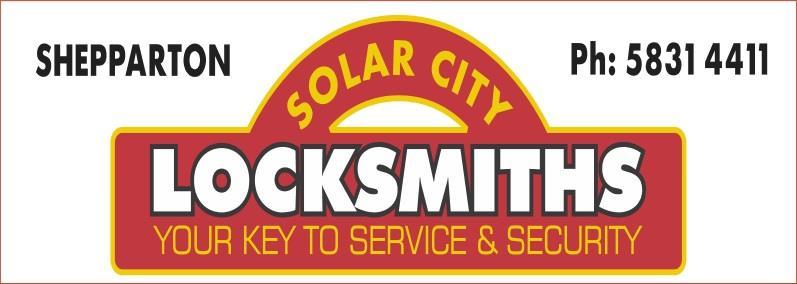 Solar City Locksmiths